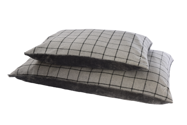 Camden_Comfy_Cushion_Grey_Check