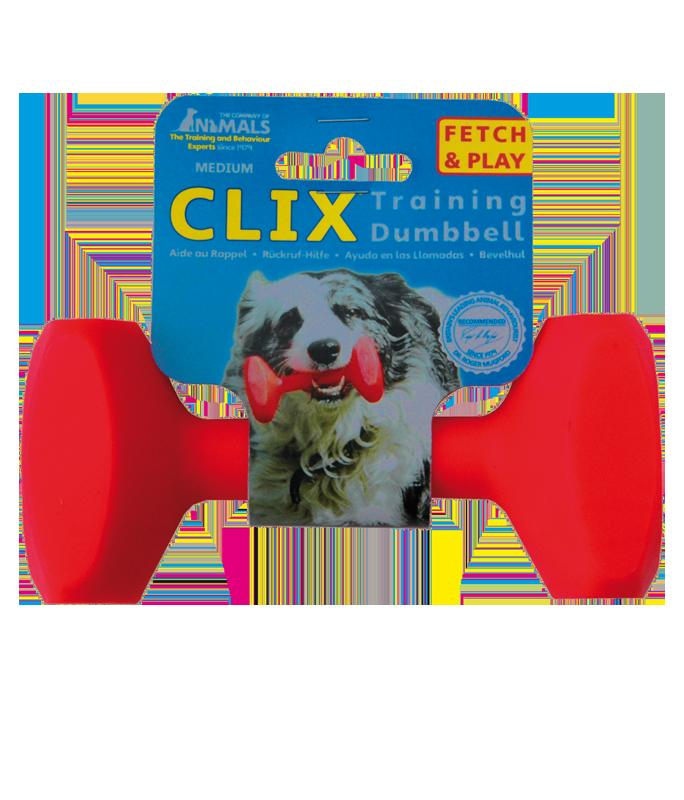 Clix_Dumbell