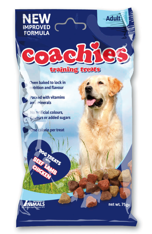 Coachies_Adult_75g_Training_Treats