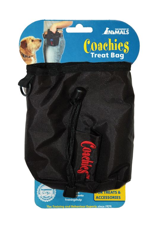 Coachies_Treat_Bag