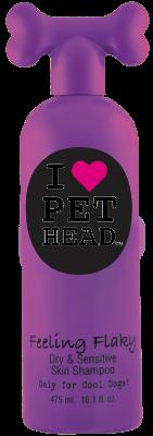 Pet_Head_Feeling_Flaky_475ml_Strawberry_Yogurt